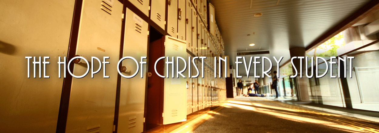 First Priority Permian Basin TX Hope of Christ in Every Student